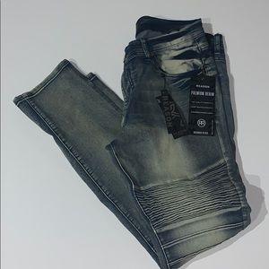 Reason brand jeans